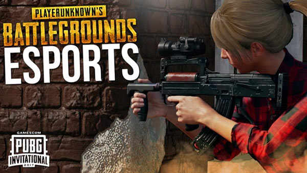 PUBG Corporation announces new profit-sharing program to support professional eSports teams