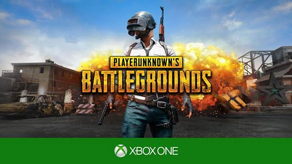 PUBG Celebrates Over 4 Million Players On Xbox One