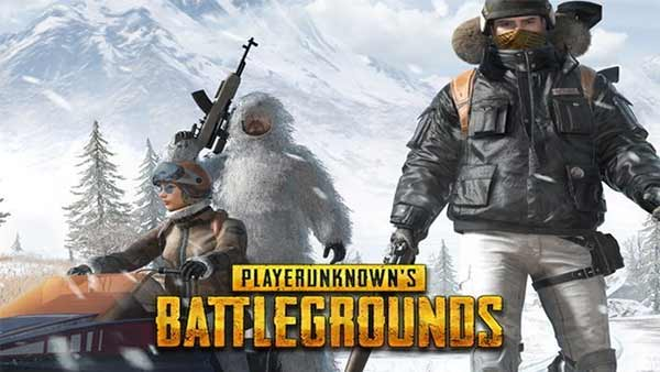 PUBG's Vikendi map is available now on Xbox One and PS4