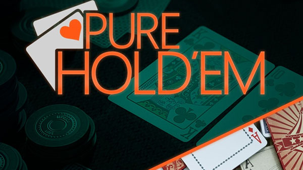Pure Hold'em Casino Card Game for Xbox One