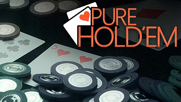 Pure Hold'em - Most Popular Casino Games on Xbox One