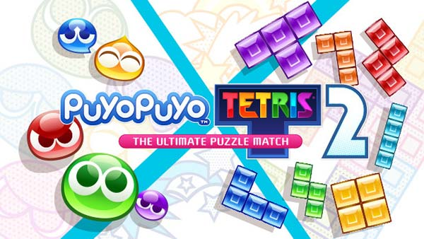 Puyo Puyo Tetris  2 now available for digital pre-order on XBOX SERIES X/S and XBOX ONE!