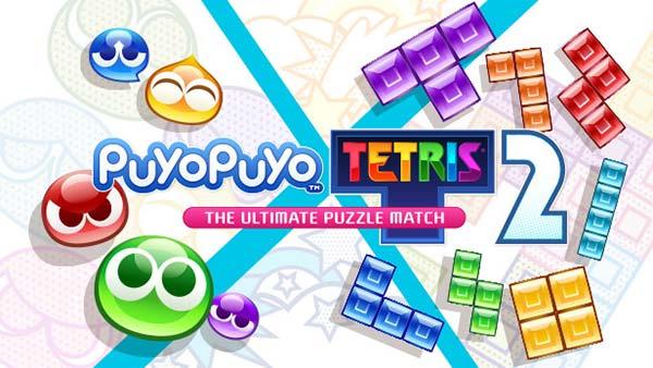 Puyo Puto Tetris 2