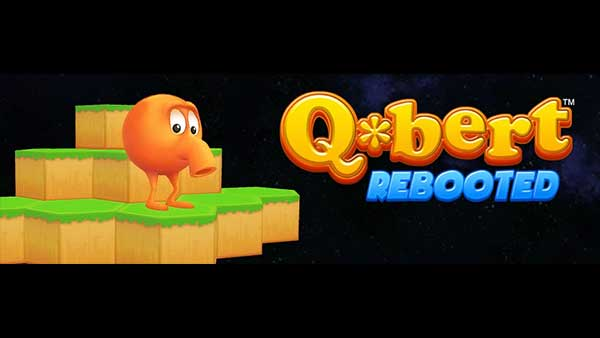 Q*bert REBOOTED for Xbox One