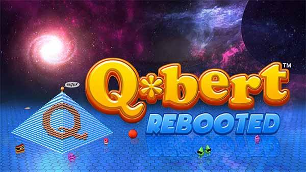 QBERT Reloaded Xbox One
