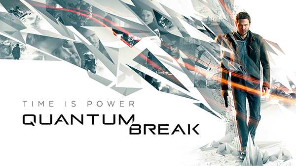 Quantum Break Now Available For Xbox One and Windows 10!