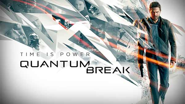 Quantum Break - Xbox One, Windows 10
