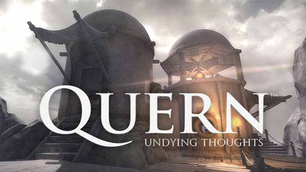 Quern - Undying Thoughts Now Available For Digital Pre-order On Xbox One