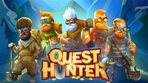 Quest Hunter Releases Today On Xbox One And Windows 10 Devices