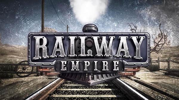 'Railway Empire' Is Now Available On Xbox One, PlayStation 4 and PC