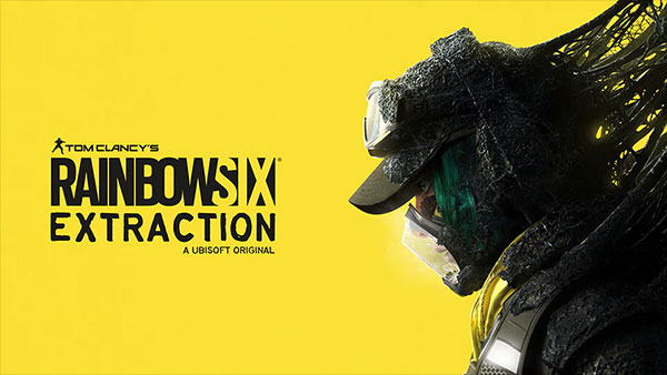 Rainbow Six Extraction now available for digital preorder on Xbox One and Xbox Series X|S