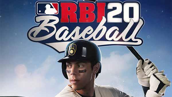 RBA Baseball 20 Preorder