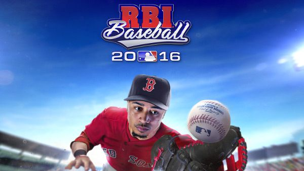 RBI Baseball 16 for Xbox One, PS4