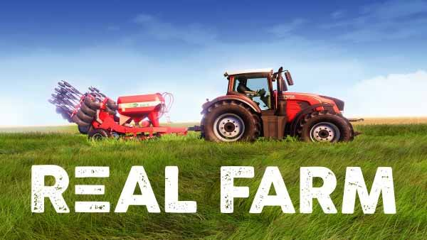 Real Farm - Gold Edition announced for Xbox One, PlayStation 4 and Steam