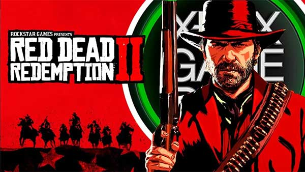 Rockstar Games 'Red Dead Redemption 2' Out Now For Xbox Game Pass