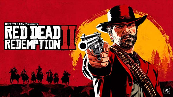 Red Dead Redemption 2 Launches October 26