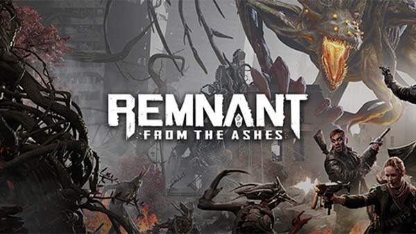 Remnant: From The Ashes has officially launched on Xbox One, PS4, Steam and Arc!