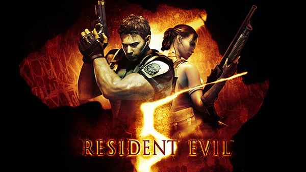 Resident Evil 5 Xbox Game Pass