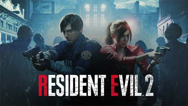 RESIDENT EVIL 2 Is Now Available Worldwide For Xbox One, PS4 and Windows PC