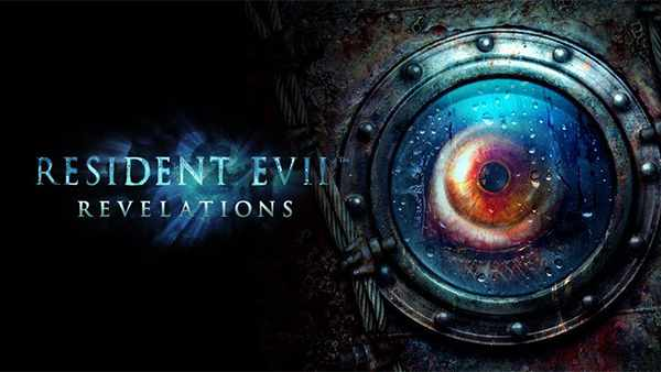Resident Evil Revelations Is Now Available On Xbox One And PlayStation 4