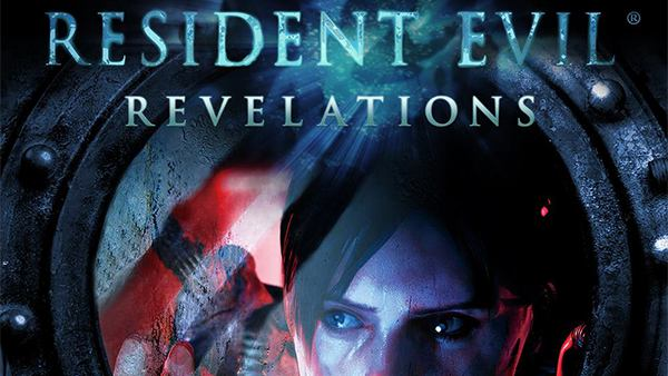 Resident Evil Revelations Is Now Available for Digital Pre-order on Xbox One