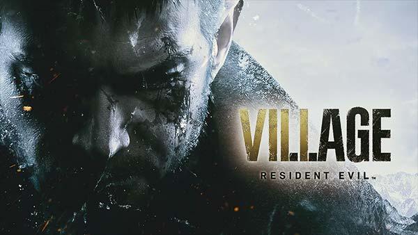 Resident Evil Village Preorder