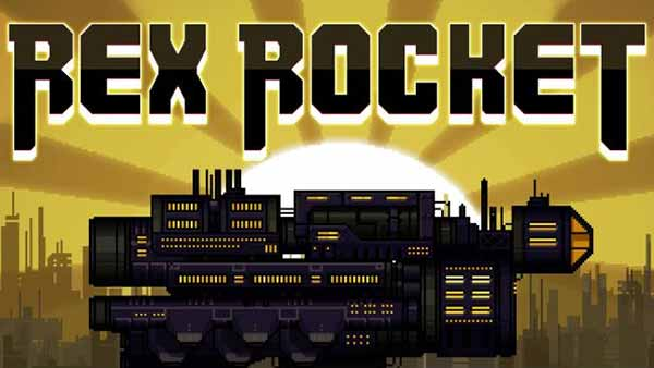 Rex Rocket XBOX Digital Pre-order And Pre-download Available Now ($9.99)