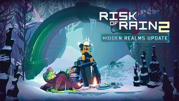 Risk of Rain 2 Hidden Realms Update