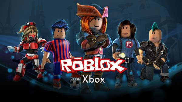 ROBLOX for Xbox One