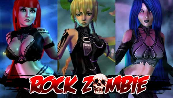 Rock Zombie for Xbox One