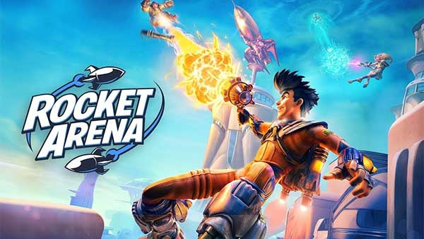 Rocket Arena Arrives July 14th; Digital Pre-order And Pre-download Is Available Now For Xbox One