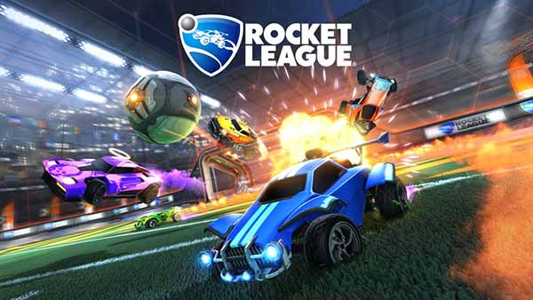 Free Play Days: Play Rocket League for free this Weekend (July 10-15)