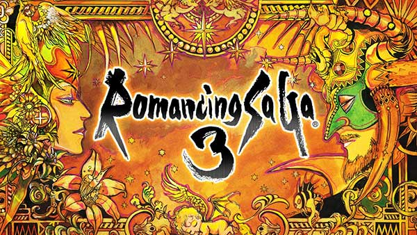 Romancing SaGa 3 Is Available Now On Xbox One