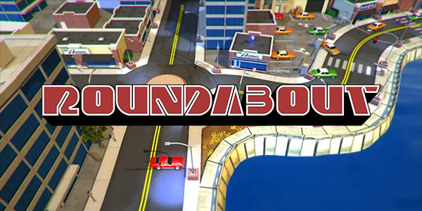 Roundabout Xbox One Game