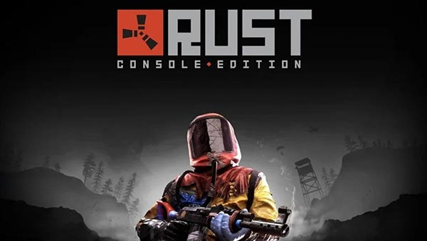 Rust Console Edition launches May 21st - Deluxe and Ultimate Editions out today!
