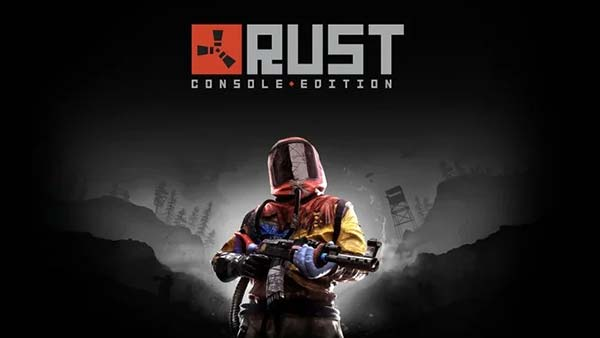 Rust Console Edition Is Now Available To Pre-order For XBOX!