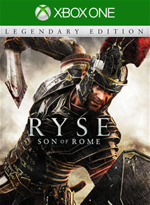 Ryse Son of Rome for Xbox One