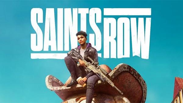 Saints Row 2022