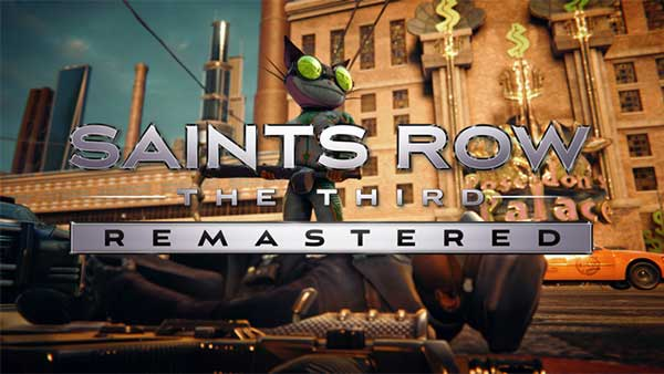 """Saints Row: The Third"" Gets Remastered for XBOX ONE, PS4 and PC"