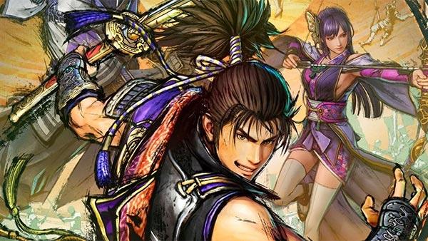 Samurai Warriors 5 OUT NOW on Xbox, PlayStation, Nintendo Switch and Windows PC
