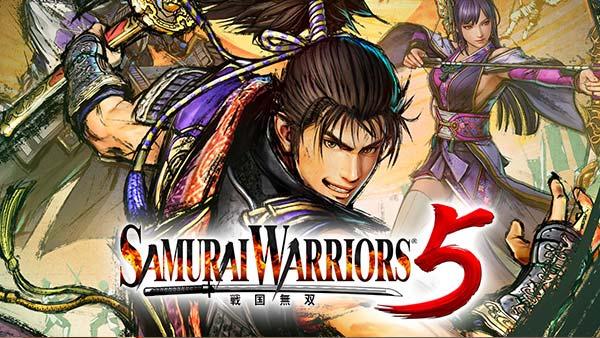 Samura Warriors 5 release date