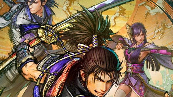 SAMURAI WARRIORS 5 XBOX digital pre-order and pre-download is available now