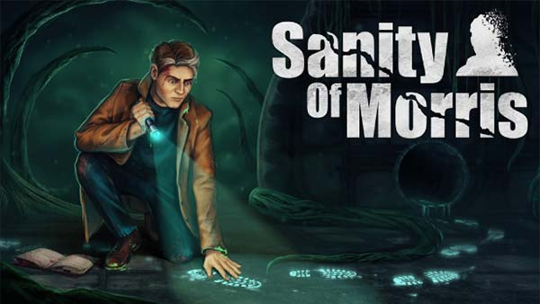 Sanity Of Morris Is Now Available Xbox One, Xbox Series X/S, PS4, PS5, PC, & MacOS