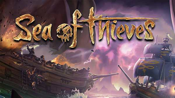 Sea Of Thieves Digital Pre-order And Pre-download Now Available On Xbox One