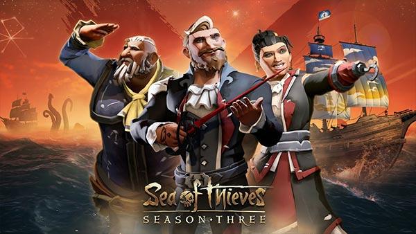 Sea of Thieves Season 3