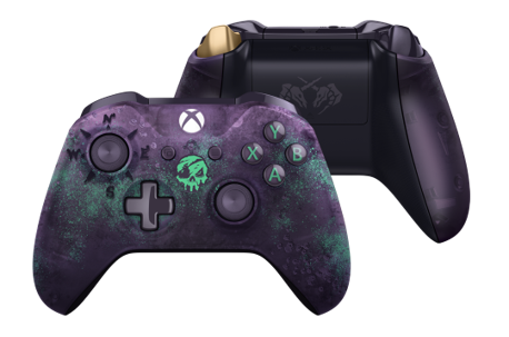 Sea of Thieves Xbox One Controller