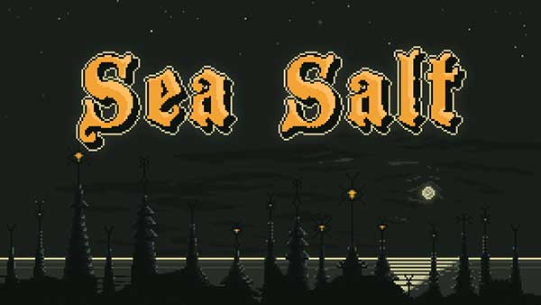 'Sea Salt' releases today on Xbox One, Nintendo Switch, and PC via Steam