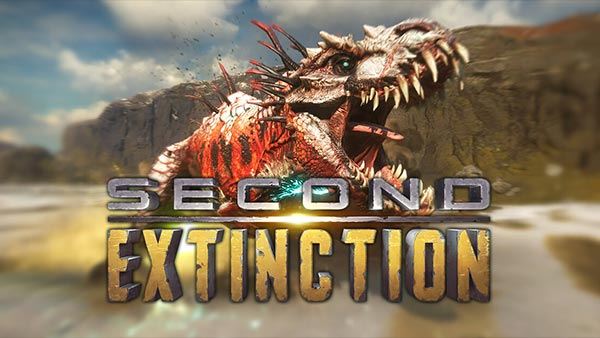 Second Extinction Xbox Game Preview