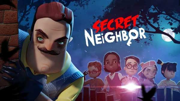 Secret Neighbor Is Out Now And Included In Xbox Game Pass For Xbox One