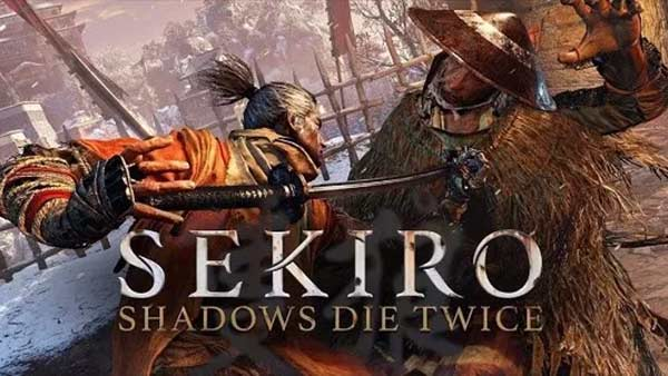Sekiro: Shadows Die Twice Release Date and Pre-order Details Announced